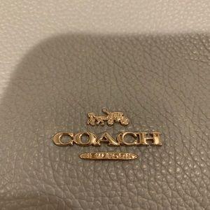 Authentic Coach Bag New!